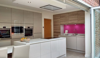 Best 15 Kitchen Designers and Fitters in Manchester   Houzz