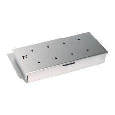 Wood Chip Smoking Box