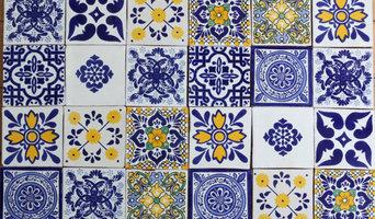 Mexican Handmade Tiles