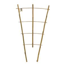 "Bamboo Ladder Trellis 5 Tier, 60"""
