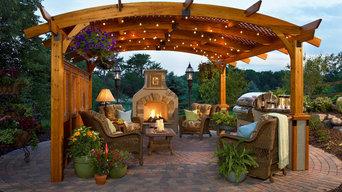 Sonoma Outdoor Room