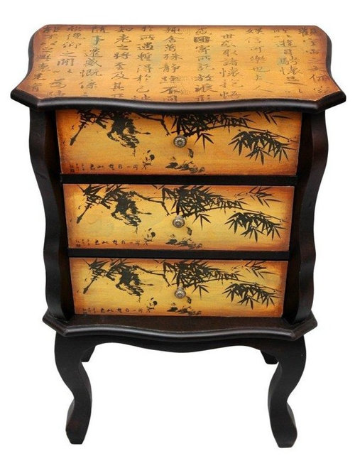 Asian oriental decor art furniture accents for Oriental furniture and accessories