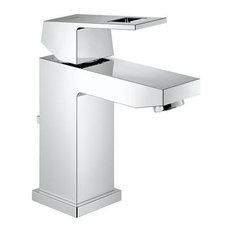 Grohe   Grohe Eurocube Bathroom Faucet   Bathroom Sink Faucets