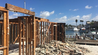 SEAL BEACH DEMOLITION