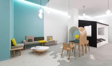 Rencontre Houzz : Margaux Keller, design sensible
