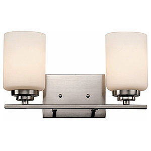 "Trans Globe  Lighting, Mod Pod 14.25"" Vanity Bar"