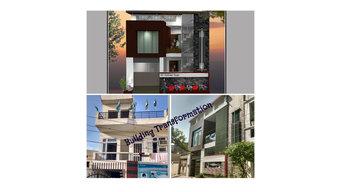 Renovation of Mr. Surinder Residence in Ludhiana.