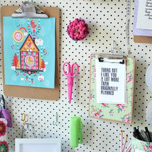 20 Tips to Keep Your Craft Space Looking its Best