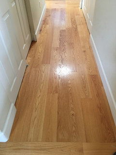 Which Direction To Run Hardwood Flooring