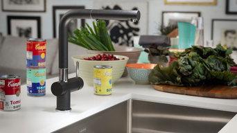Franke Kitchens Design Gallery