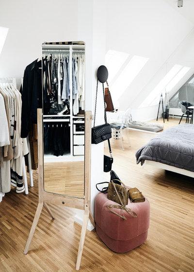 Wie In Der Boutique: So Gestalten Sie Eine Stilvolle Ankleide