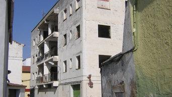 Rehabilitación Edificio para Dependencias Municipales en MIAJADAS (Fases 1,2)F