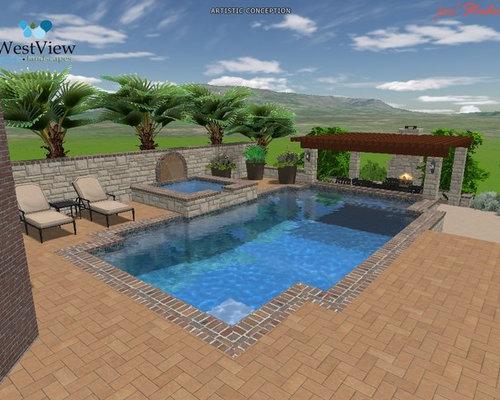 San Antonio Swimming Pool