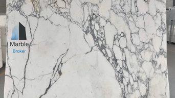 Statuario Carrara MB19430 2CM POLISHED