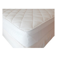 Synthetic Mattress Protector, Queen