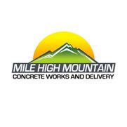 Mile High Mountain Concrete's photo