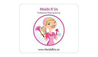 Maids R Us