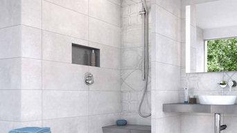 Bathroom Construction]