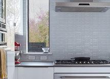 Can you please provide information on the back splash tile?