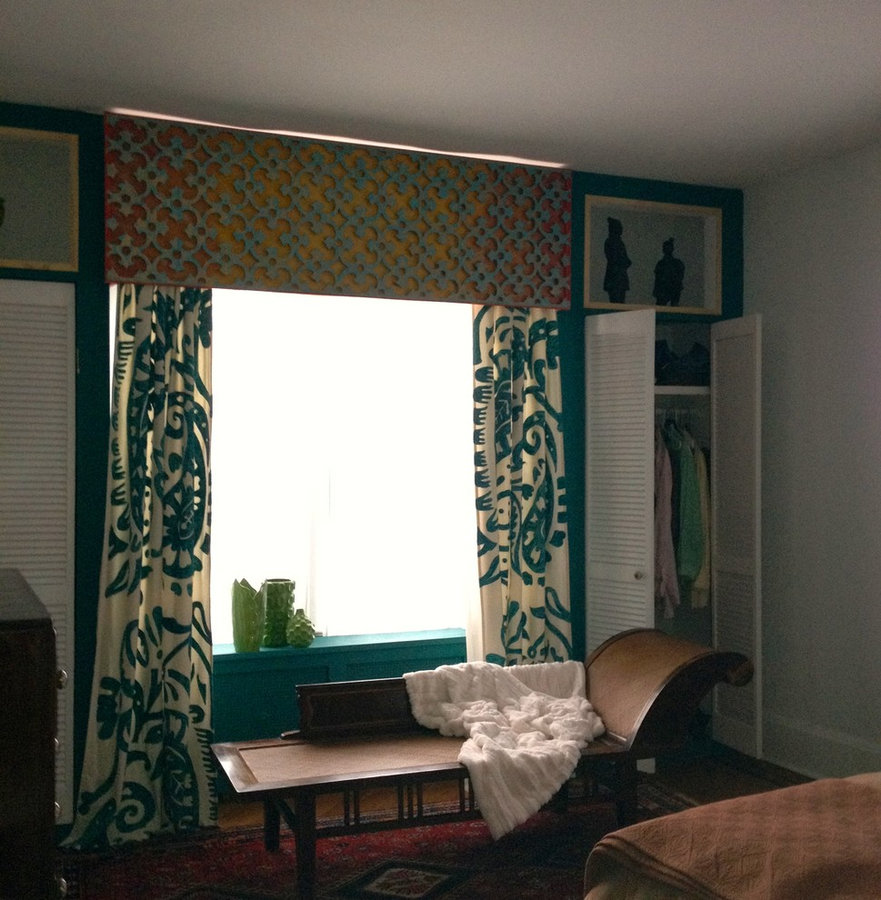 Ditmas Park Bedroom