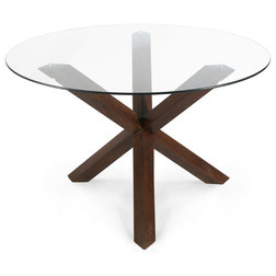 Transitional Dining Tables by Edgemod Furniture