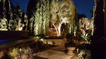 Newport Coast Professional Outdoor LED Landscape Lighting