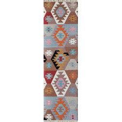 Southwestern Hall And Stair Runners by Rugs Done Right
