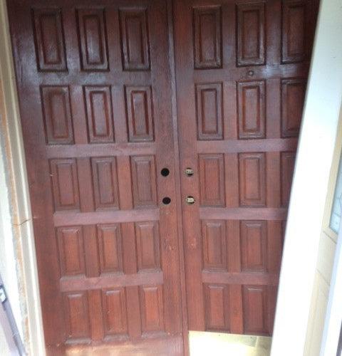 Thermatru Lucerna - Front Doors