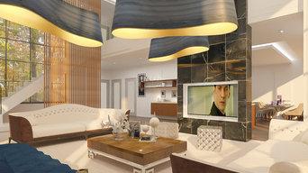 Contemporary & Luxury