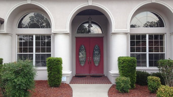 Residential Window Tinting in New Port Richey, FL