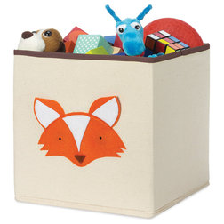 Contemporary Toy Organizers by JENSEN-BYRD CO INC
