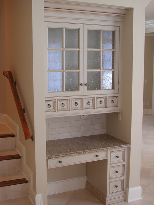 Projects: Kitchen Remodeling Projects - Kitchen Cabinetry