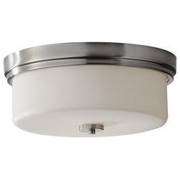 Transitional Flush-mount Ceiling Lighting by Better Living Store