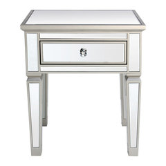50 most popular nightstands and bedside tables for 2018 | houzz Fun Nightstands