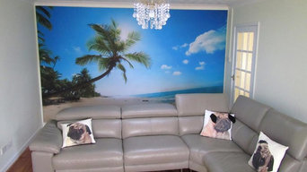 Our Murals
