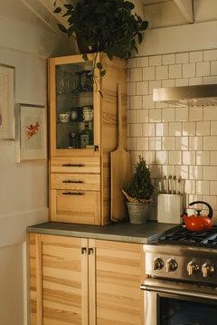 Ikea Wooded Cabinets Torhamn