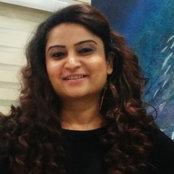 Sonali shah's photo