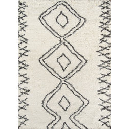 Scandinavian Area Rugs by Home Brands USA