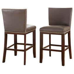 Transitional Bar Stools And Counter Stools by Steve Silver