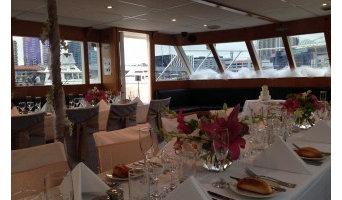 Nye Cruises Sydney