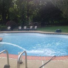 Waterman Pool Filling Service Newton Nj Us 07860