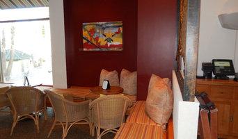 Dream Inn Lounge
