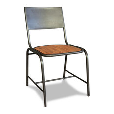 - Atelier dining chair - Dining Chairs