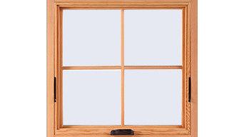 Awning Windows