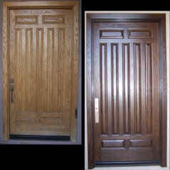 Desert Rose Door Refinishing Tempe Az Us 85284
