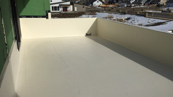 Bozeman Flat Roofing