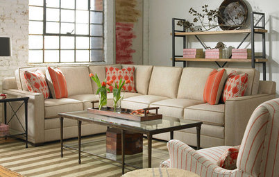 Shop Houzz: Coffee Tables to Suit Your Style