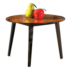 Abaco Double Drop-Leaf Table