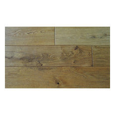 Oak Planks, Napa, 100 Sq. ft., Solid