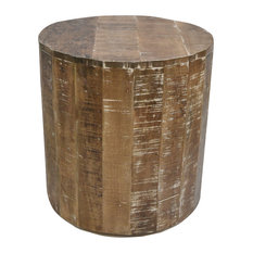 Rustic Side Tables And End Tables Houzz
